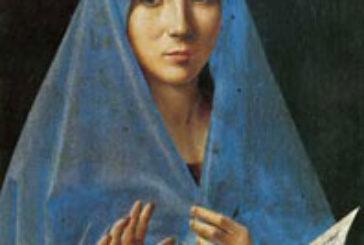 L'Annunziata di Antonello vola a Milano