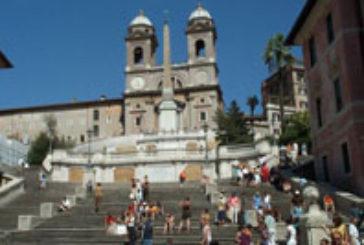 Roma, nel 2007 trend più che positivo per il turismo