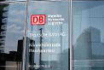 Deutsche Bahn in gara per gestione trasporti