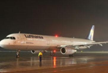 Scalo Pescara, accordo tra Air Columbia e Lufthansa