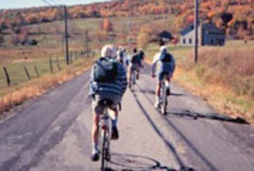 Domenica in bici lungo le vecchie linee ferroviarie