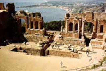 Il Bellini torna al Teatro greco di Taormina