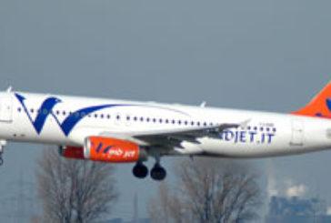 Wind Jet firma accordo con XL-Airways