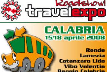 Travelexpo Roadshow, on line preaccredito per adv
