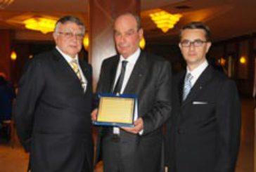 L'albergatore migliore dell'anno è di Angala Hotels