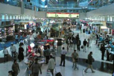 Scalo Brindisi, nel 2008 passeggeri a +8,63%