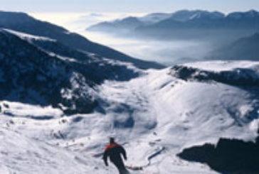 Stagione sciistica in crescita per la montagna