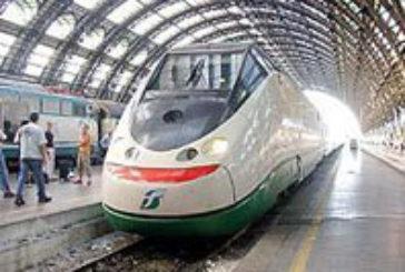 Regione e Trenitalia, accordo per investire su ferrovia
