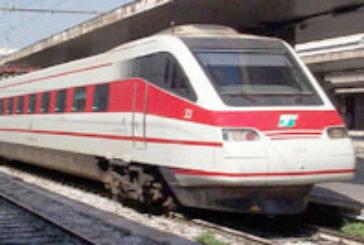 Trenitalia: su Lamezia convogli a lunga percorrenza