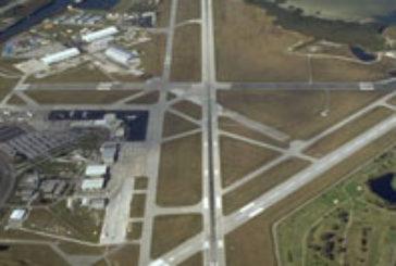 Riggio: valorizzare l'aeroporto dell'Umbria
