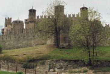 I castelli valdostani tra musica e teatro