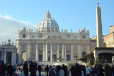Tutti i venerdì Musei Vaticani aperti by night