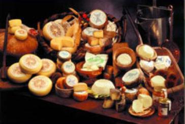 """Il vero formaggio è a """"Franciacorta in Bianco"""""""