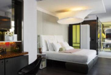 Il Boscolo Hotel meneghino strizza l'occhio ai milanesi
