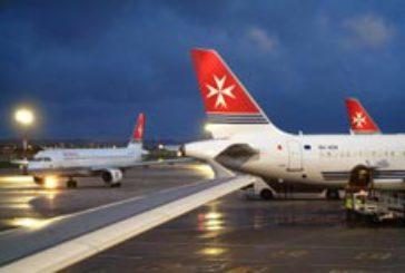 Air Malta apre nuovi voli da Reggio Calabria