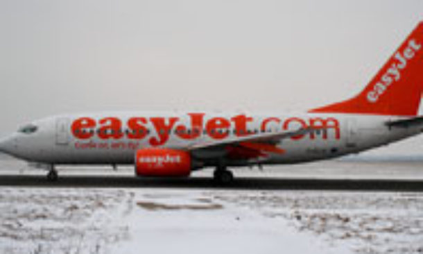 big sale ac4fd 1dd71 easy Jet, in estate voli per Londra e Parigi da Palermo ...