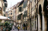 A Pordenone il 'Village for all award' per progetto accessibilità turistica