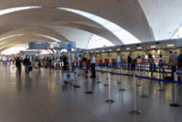 Cresce lo scalo di Rimini: + 80% per voli sulla Russia
