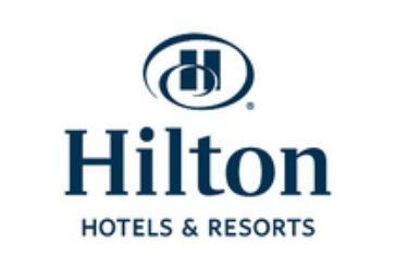 Nuovo logo per Hilton Hotels & Resorts