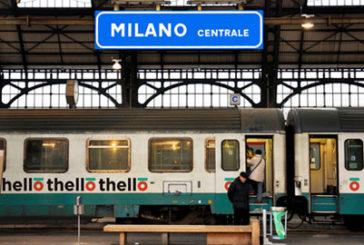 Milano hub per Thello e Frecce Trenitalia