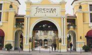 Fidenza Village, vendite tax-free dei turisti cinesi a +15%