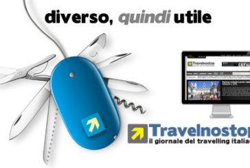Travelnostop.com una certezza, tutto il resto una speranza