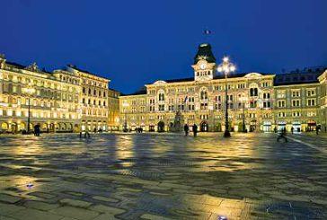 Ottobre da record per gli hotel di Trieste