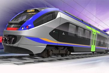 Trenitalia, a gennaio consegna 70 nuovi treni regionali