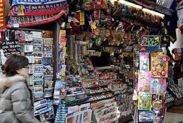 Il mercato dei souvenir vale 700 mln in Italia