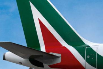 Alitalia, a Natale tornano voli da Crotone per Roma e Milano