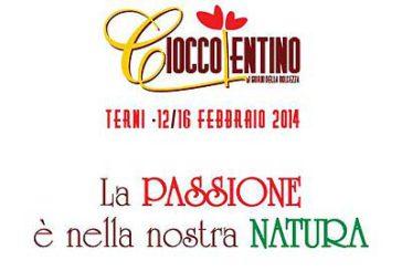 Terni si prepara all'11^ edizione di Cioccolentino