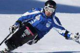 A Lodi parte 'Shi hando', corso di sci per ragazzi paraplegici