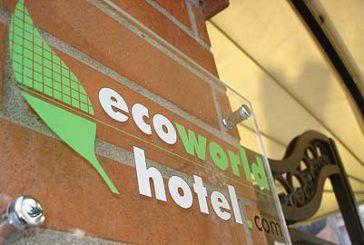 Per una vacanza davvero 'green' i viaggiatori scelgono hotel eco-friendly