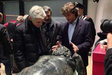 Riapre il Museo dei Bronzi: in vista accordo con Alitalia