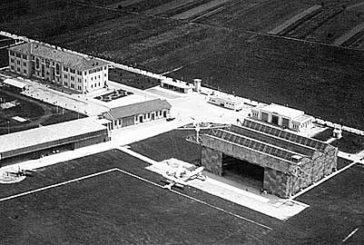 Scalo Gorizia, sabato verrà inaugurato hangar Geiwitz
