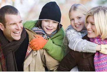 Vacanza attiva per le famiglie in Alpe Siusi