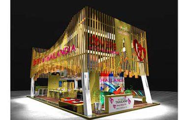 Thailandia destinazione dell'amore alla Bit di Milano
