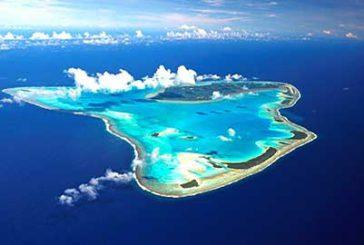 Cook Islands, in aumento nel 2013 le presenze italiane