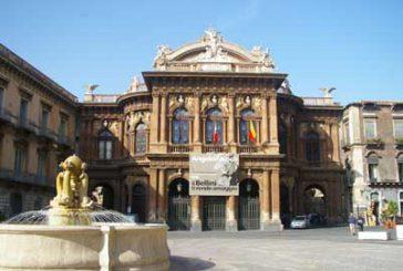 A Catania ogni giorno visite guidate al Teatro Bellini