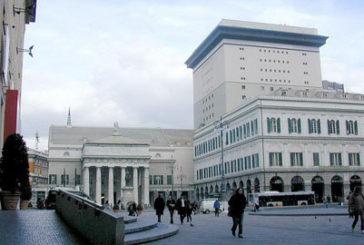 Da Giunta 1 mln di euro per il teatro Carlo Felice