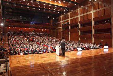 Ricaduta economica da 30 mln del congressuale su Torino nel 2013