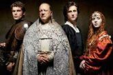Castello Gorizia set per serie tv 'I Borgia'