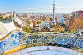 Nuova promozione di Grimaldi Lines per trascorrere il Capodanno a Barcellona