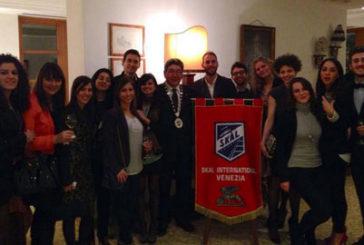 Skal Club Venezia: Ballarin confermato al vertice