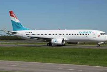 Luxair da aprile 2020 vola da Brindisi a Lussemburgo