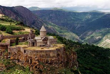 In Armenia e Georgia con GO Asia per il Ponte del 25 Aprile -1 Maggio
