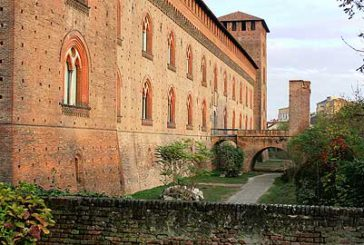 Pavia, visite gratuite al Castello per San Valentino