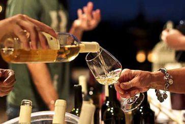 HappyMovinHour, a Milano gemellaggio tra vini lombardi e valdostani