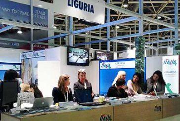 La Liguria in vetrina al TUR di Göteborg e al Mitt di Mosca