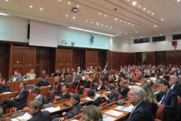 Speaker d'eccezione all'11^ Convention Nazionale di Federcongressi&eventi